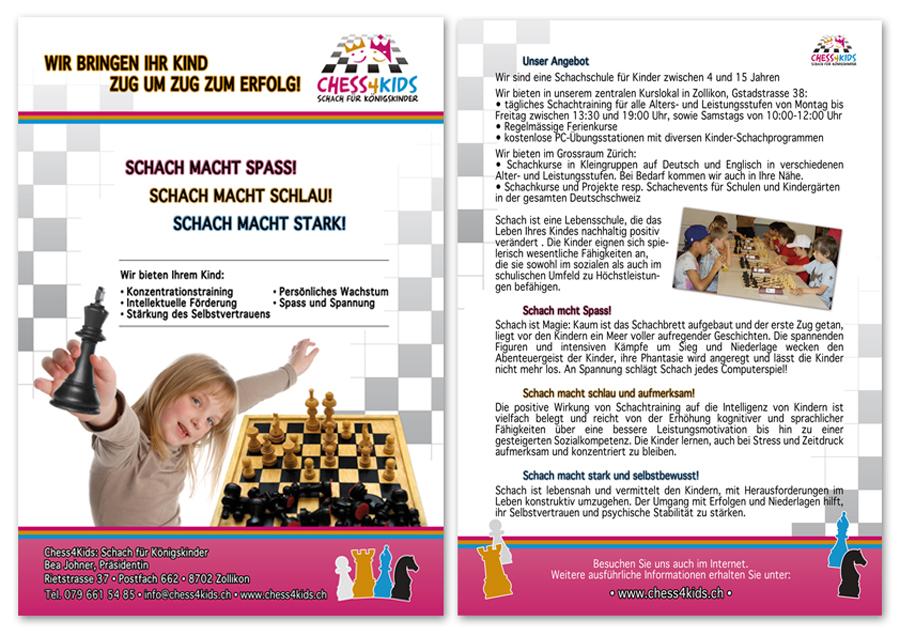 Chess4Kids