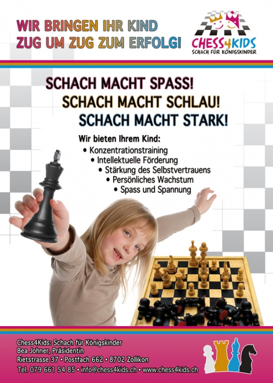 Chess4Kids