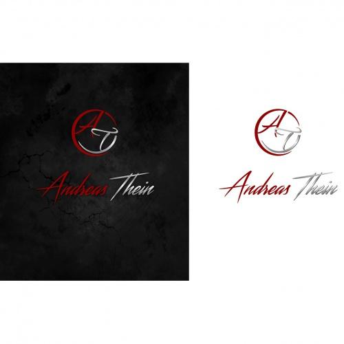 Logo-Design für Andreas Thein