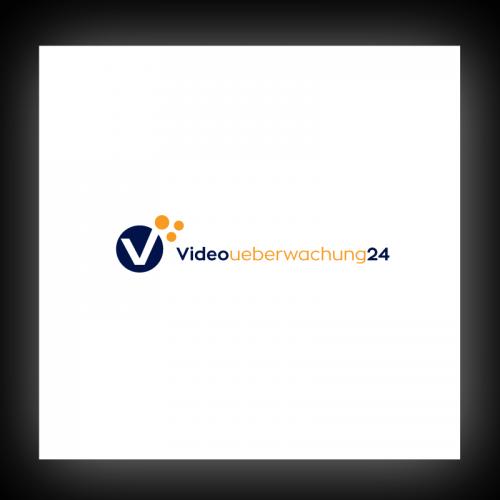 Logo-Design für videoueberwachung24.de