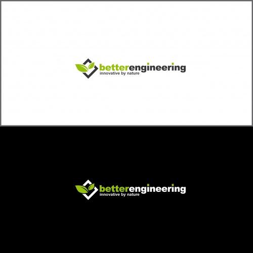 Logo-Design für Engineering
