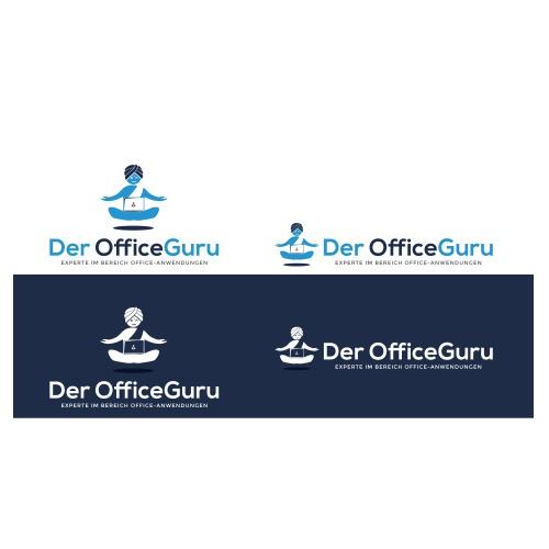 Logo-Design für Der OfficeGuru