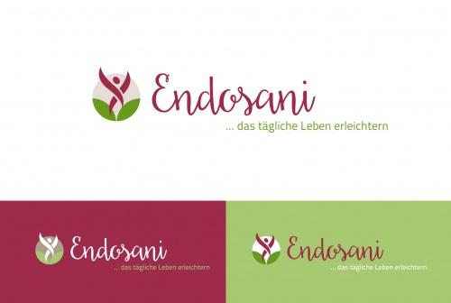 Logo für einen Onlineshop für Senioren