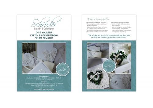 Do it yourself Karten und Hochzeitsdeko selbstgemacht