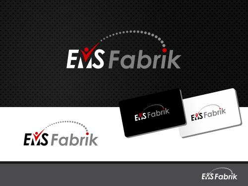 Logo-Design für EMS Fabrik