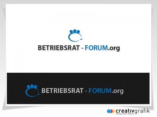 Logo für betriebsrat-forum.org