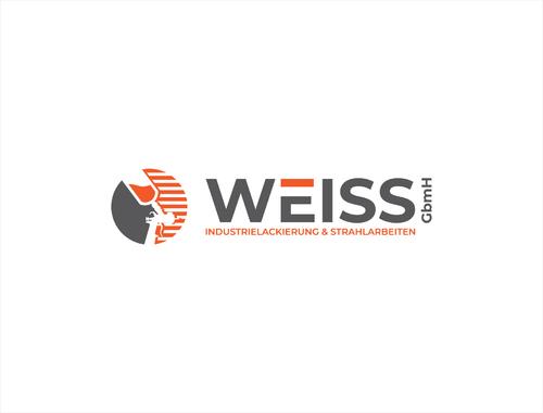 Logo-Design für Industrielackierung & Strahlarbeiten