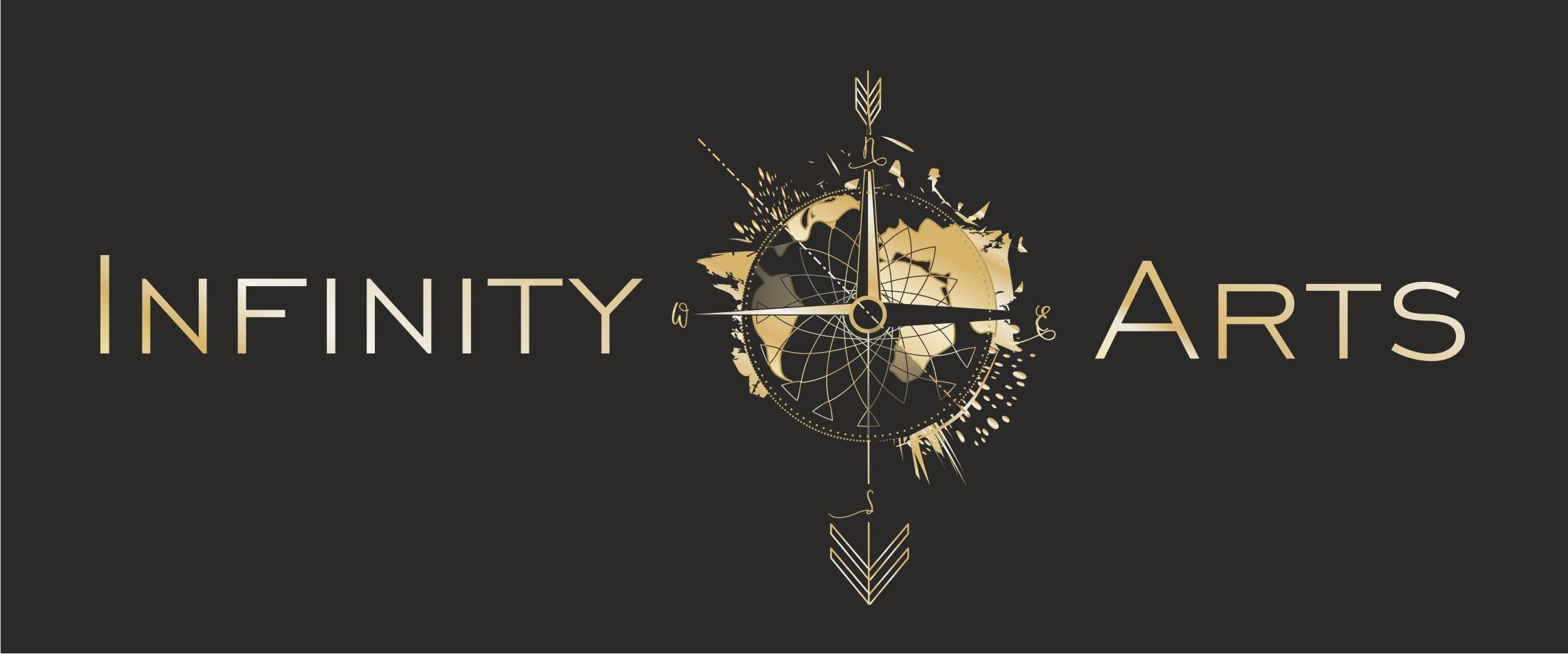 Logo Visitenkarte Für Junge Künstlerin Mal Logo