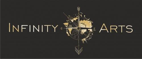 Logo Visitenkarte Fr Junge Knstlerin Malerin Mit Einzigartigen Und Inividuellen Designs