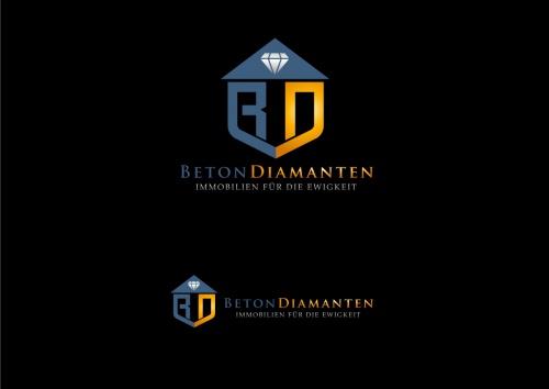 Immobilienfirma Sucht Logo Design Und Visitenkarte Logo