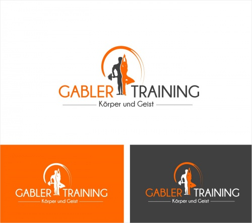 Logo fr Personal Trainer