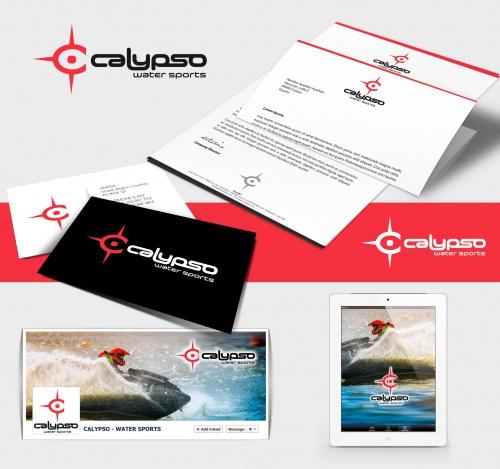 Wasser- und Funsport Firma sucht Logo und Werbeauftritt