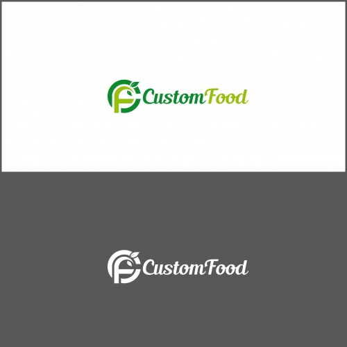 Logo-Design for food company