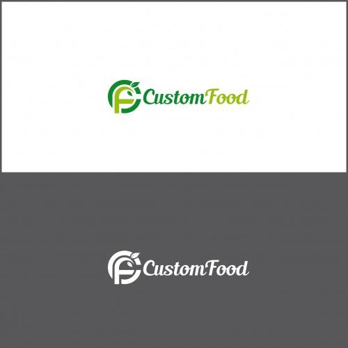 Logo-Design for food company
