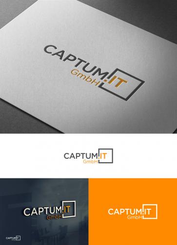 Logo Visitenkarten Design Für It Consulti Logo