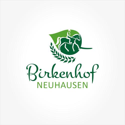 Landwirtschaftlicher Betrieb sucht Logo-Design