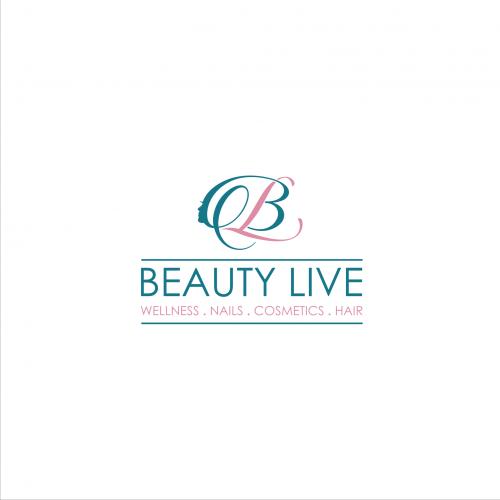 Logo-Design für eine Beauty Messe
