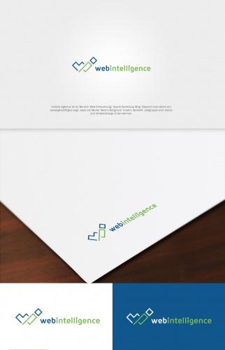 Logo-Design für Agentur im Bereich Web-Entwicklung/ App-Entwicklung