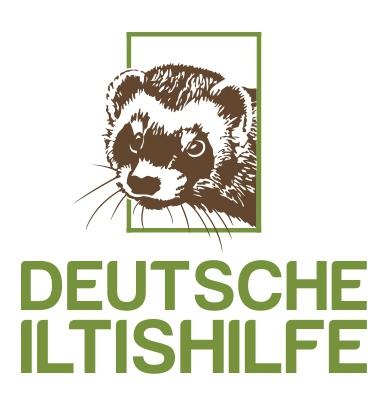 Logo-Design für die Deutsche Iltishilfe