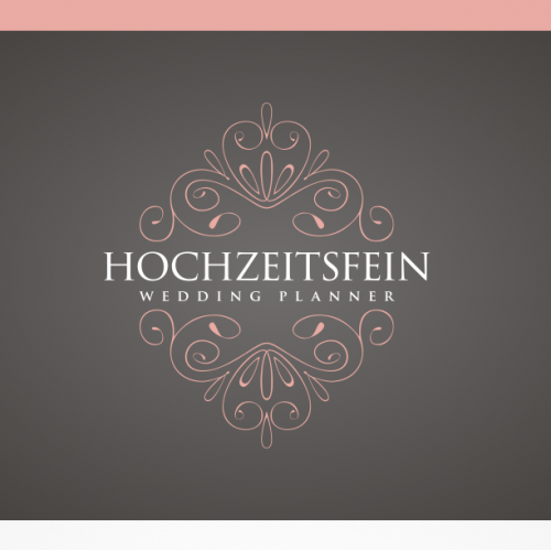 Corporate Design für Wedding Planner