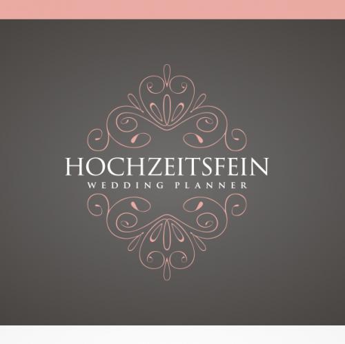 Corporate Design für Wedding Planner