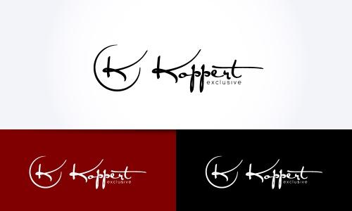Logo-Design für Chauffeurservice