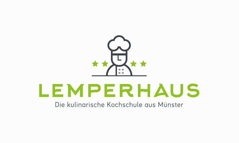 Logo für eine Kochschule » Logo-Design » designenlassen.de | {Kochschule logo 44}