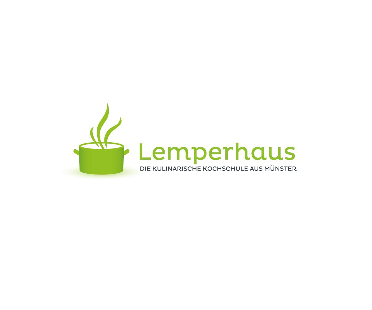 Logo für eine Kochschule » Logo-Design » designenlassen.de | {Kochschule logo 42}