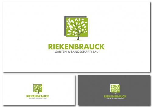 Logo Garten Und Landschaftsbau Logo Design Design Briefing