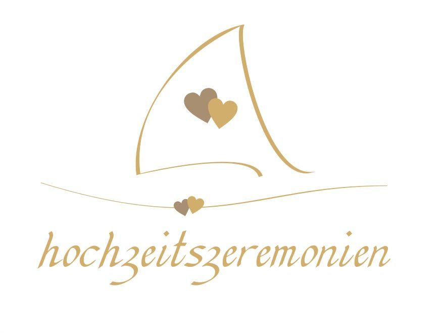 Hochzeitszeremonien Sucht Design Logo Design Designonclick Com