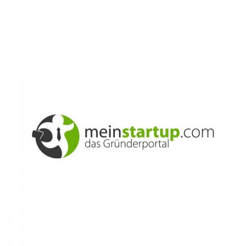 Neues Logo für StartUp Portal