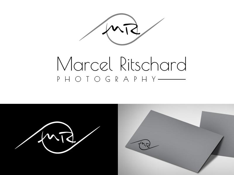 Logo Design Für Fotograf Logo Business Card