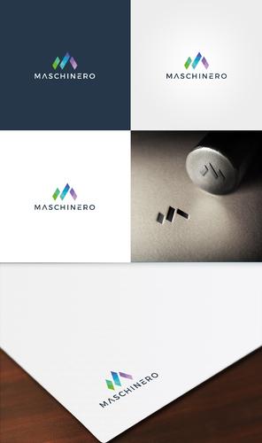Corporate Design für Online-Plattform