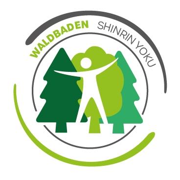 Logo-Design für Kursleiterin für Waldbaden
