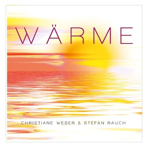 CD-Cover Desig für neues Album eines Liedermacher-Duos