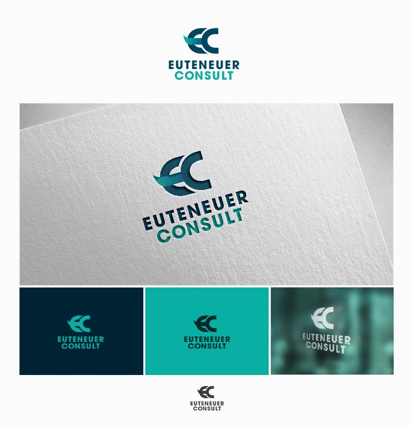 Logo & Visitenkarte für Unternehmensberatung