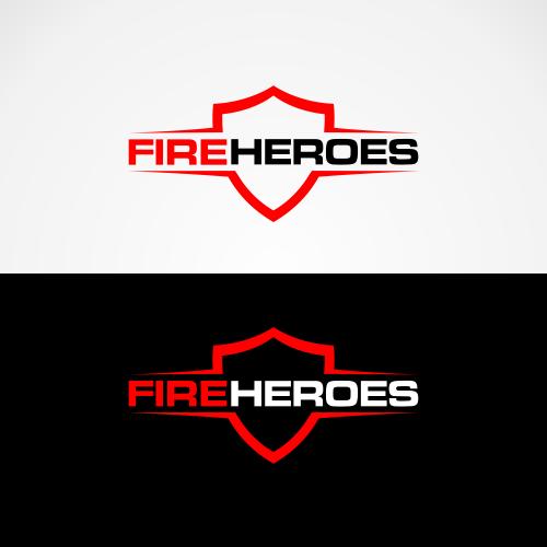 Corporate Design für Händler von Feuerwehr-Schutzbekleidung
