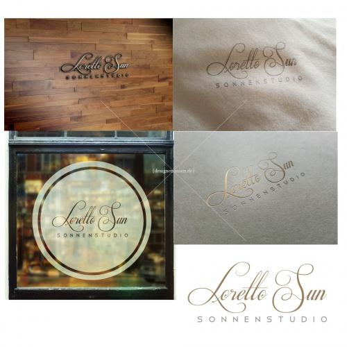 Sonnenstudio sucht Logo-Design