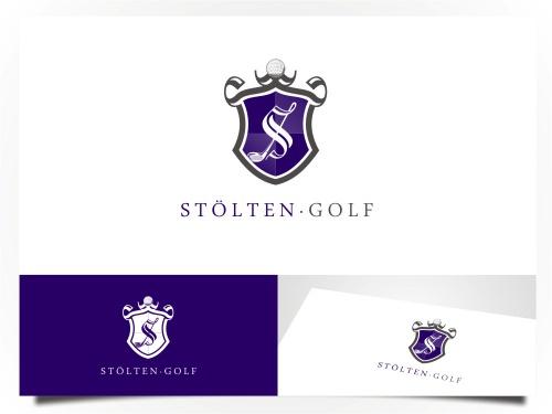 Golffirma sucht Logo Design