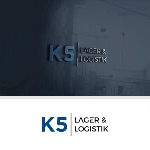 Logo-Design für Vermietung von Lagerbereichen