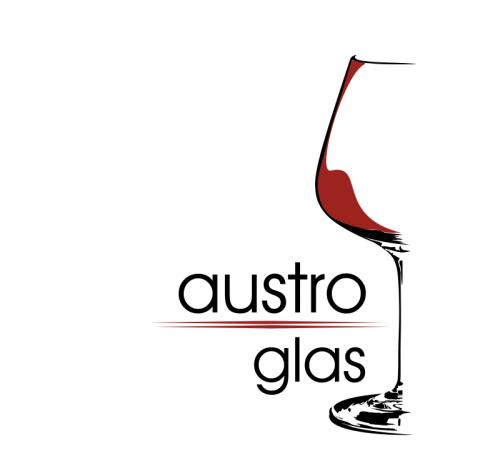 Redesign Logo for Wineglasses