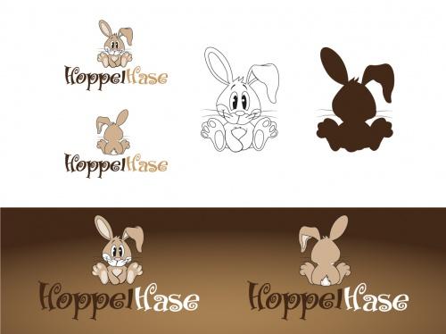 Logoentwicklung für Kinder-Textilmarke