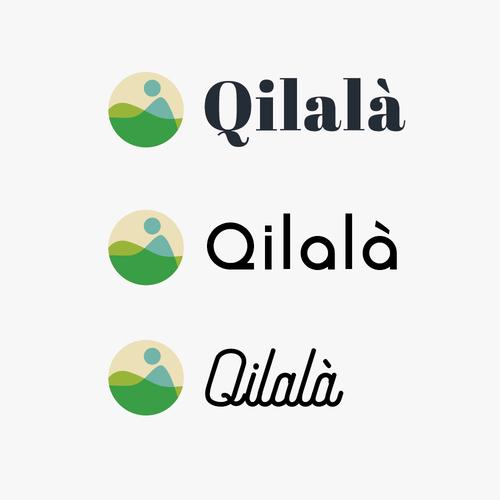Logo-Design für Walk-In Meditations- und Bewegungsstudio