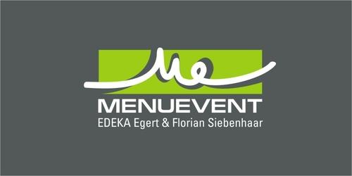 Logo-Design für Lebensmittel, Catering, Event Firma