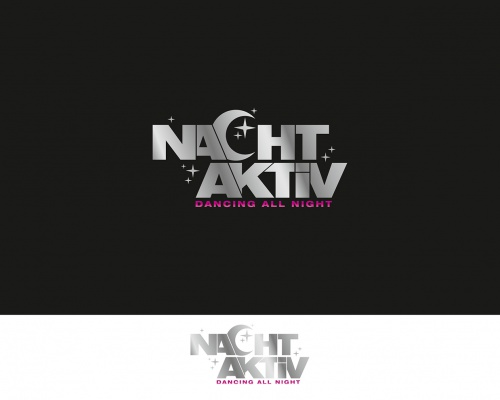 Logo für Party gesucht
