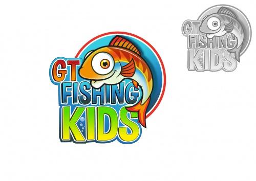 Logo Jugendgruppe Go-Fishing-Club