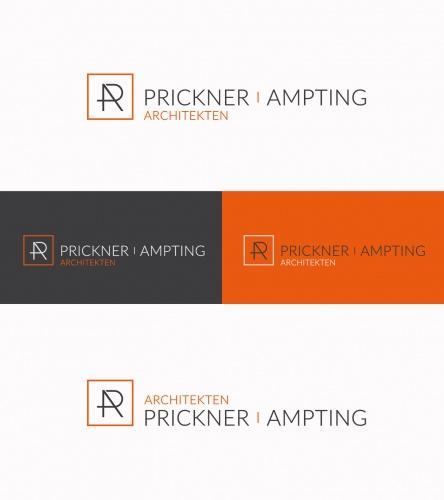 Logo-Design für PA-Architekten