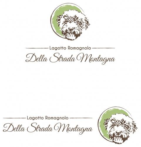 Logo-Design für Hundezucht
