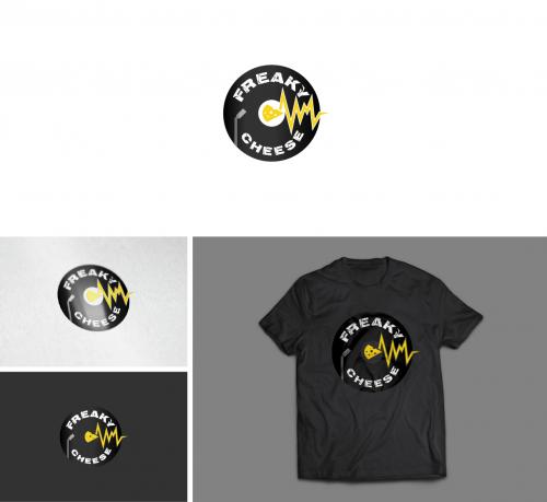 Logo-Design für Musiker