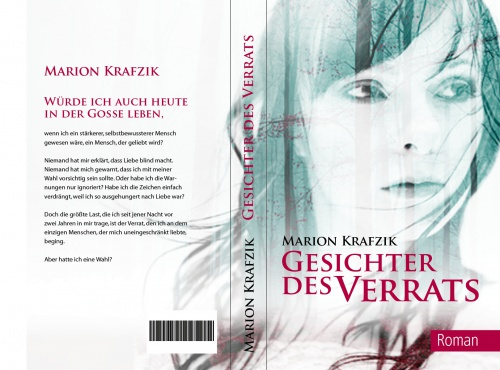 Buch sucht Cover